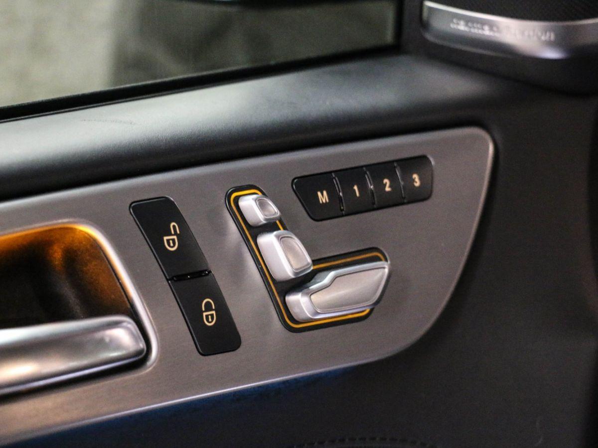 Mercedes GLE Coupé 63 AMG S 4MATIC Noir Métallisé - 28
