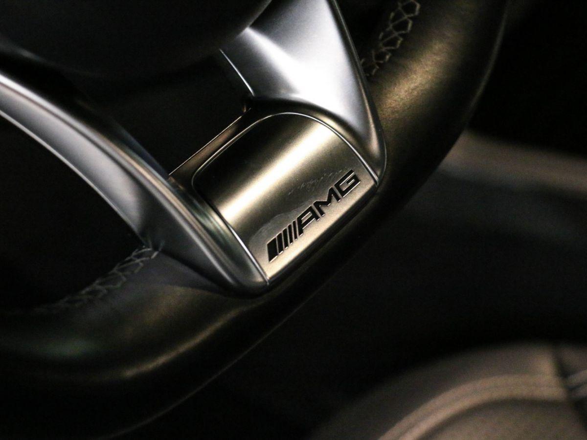 Mercedes GLE Coupé 63 AMG S 4MATIC Noir Métallisé - 29