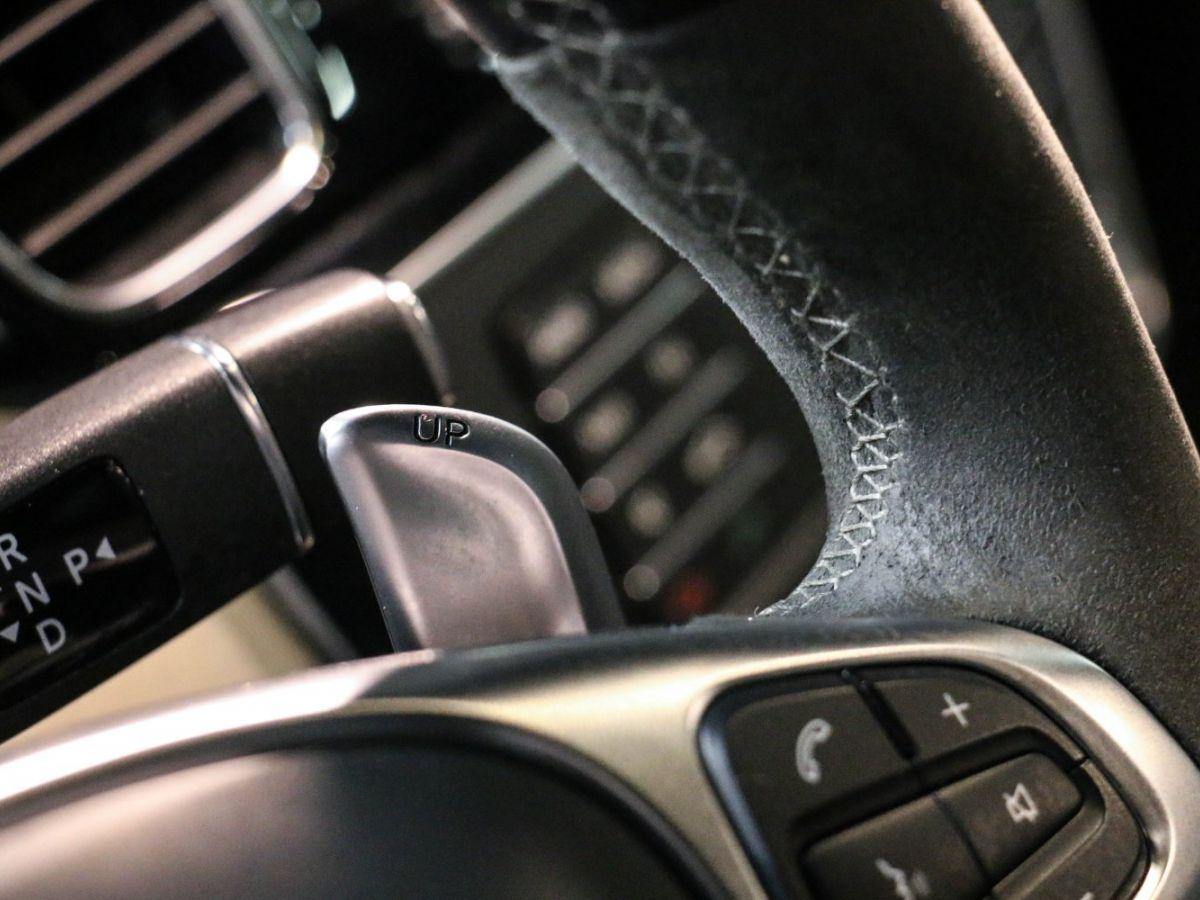 Mercedes GLE Coupé 63 AMG S 4MATIC Noir Métallisé - 31