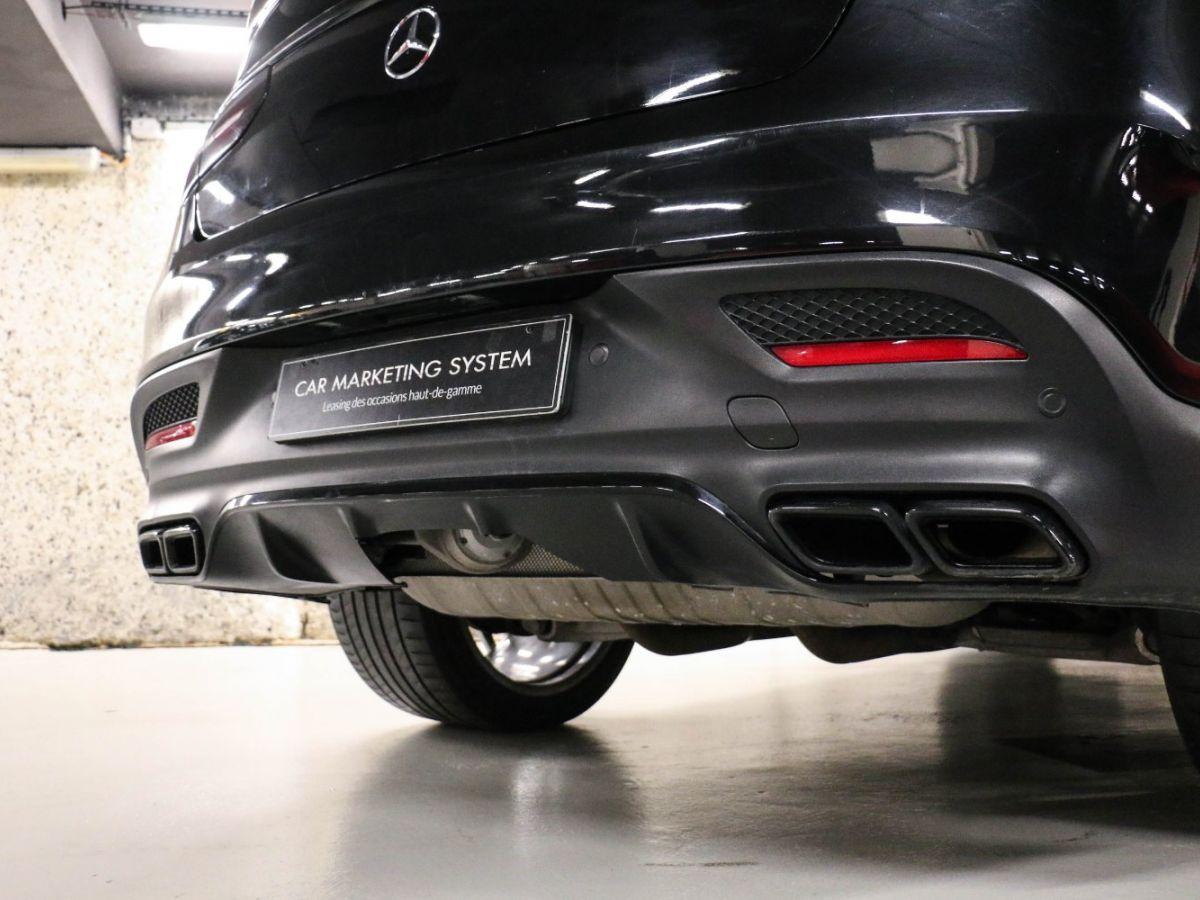 Mercedes GLE Coupé 63 AMG S 4MATIC Noir Métallisé - 16