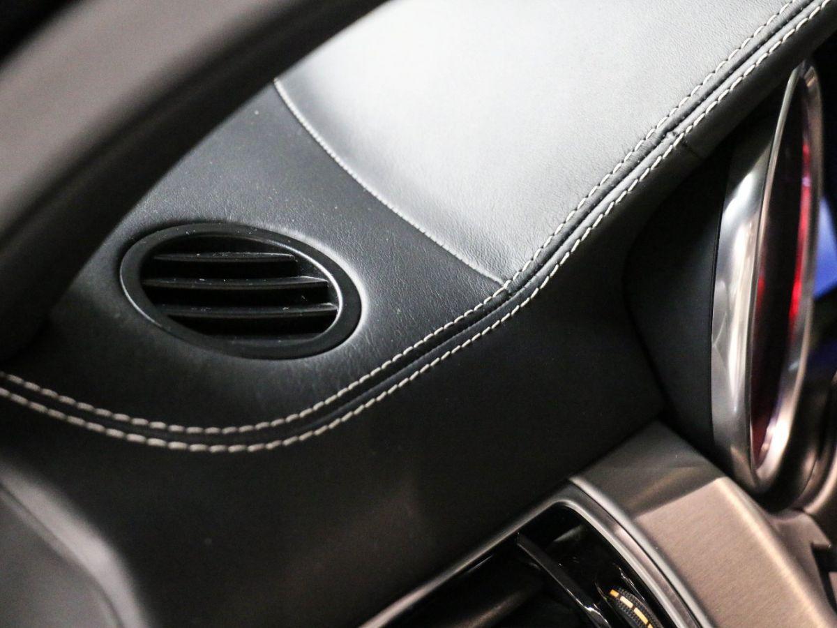 Mercedes GLE Coupé 63 AMG S 4MATIC Noir Métallisé - 32