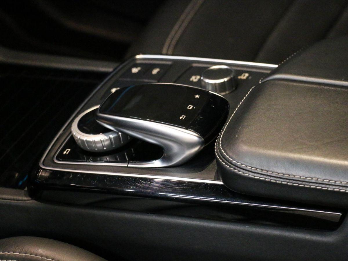 Mercedes GLE Coupé 63 AMG S 4MATIC Noir Métallisé - 33