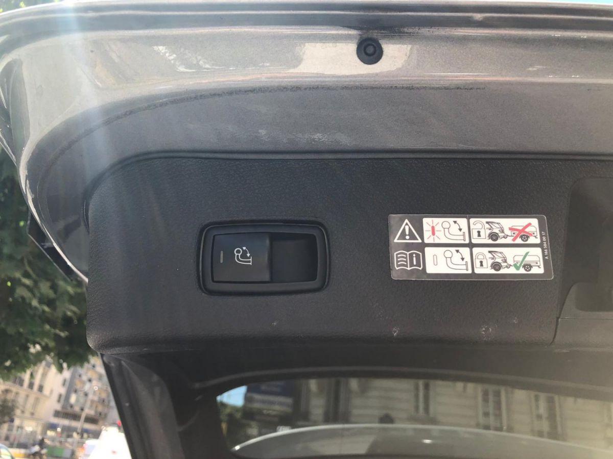 Mercedes GLE MERCEDES GLE 63 AMG S 4MATIC Gris Métallisé - 18