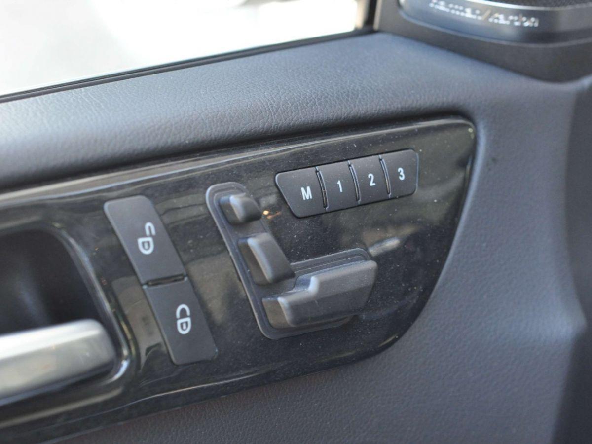Mercedes Classe M III 63 AMG 525 BVA7 Gris Clair - 19
