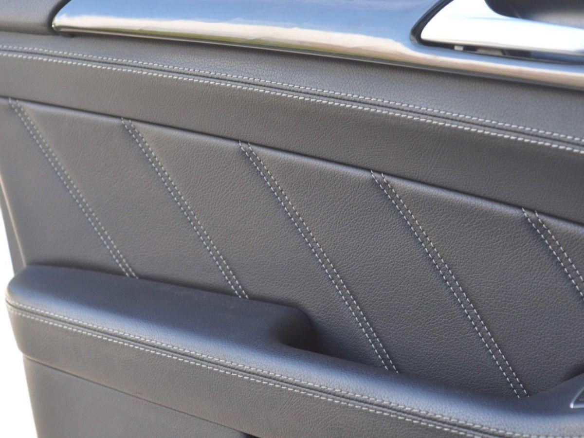 Mercedes Classe M III 63 AMG 525 BVA7 Gris Clair - 20