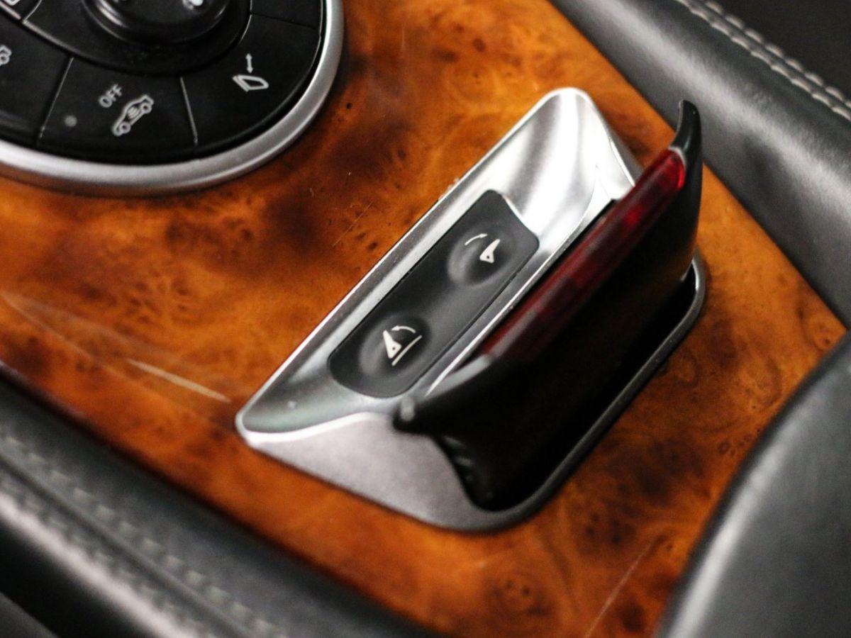 Mercedes SL II 55 AMG 500 BVA Gris Clair - 25