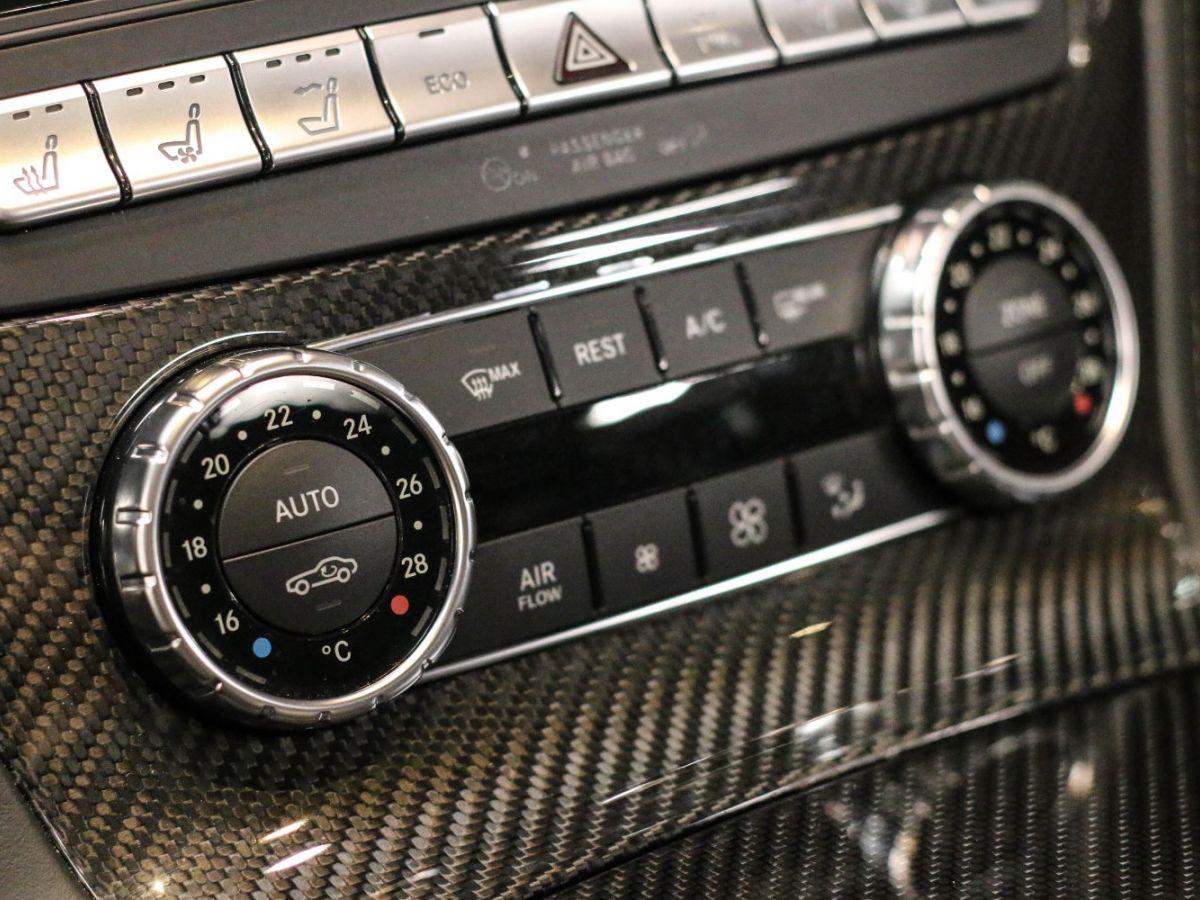 Mercedes SL IV 63 AMG BVA7 Noir Métallisé - 20