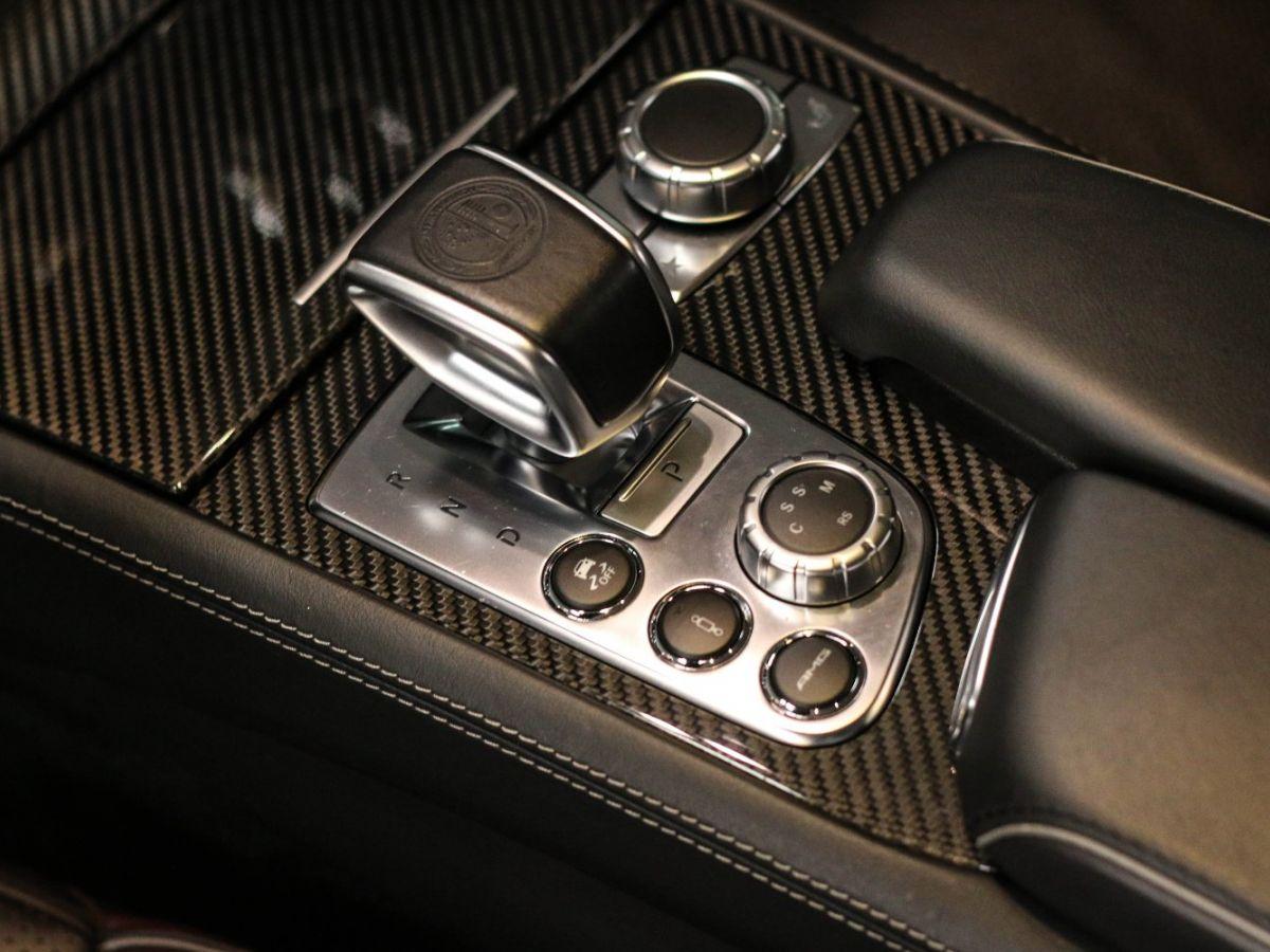 Mercedes SL IV 63 AMG BVA7 Noir Métallisé - 23