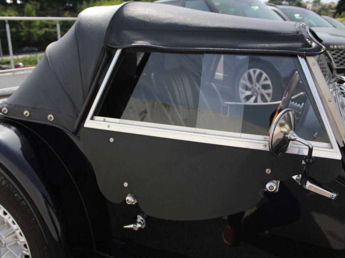 Morgan FOUR FOUR 3.0 V6 ROADSTER Bleu Foncé - 11