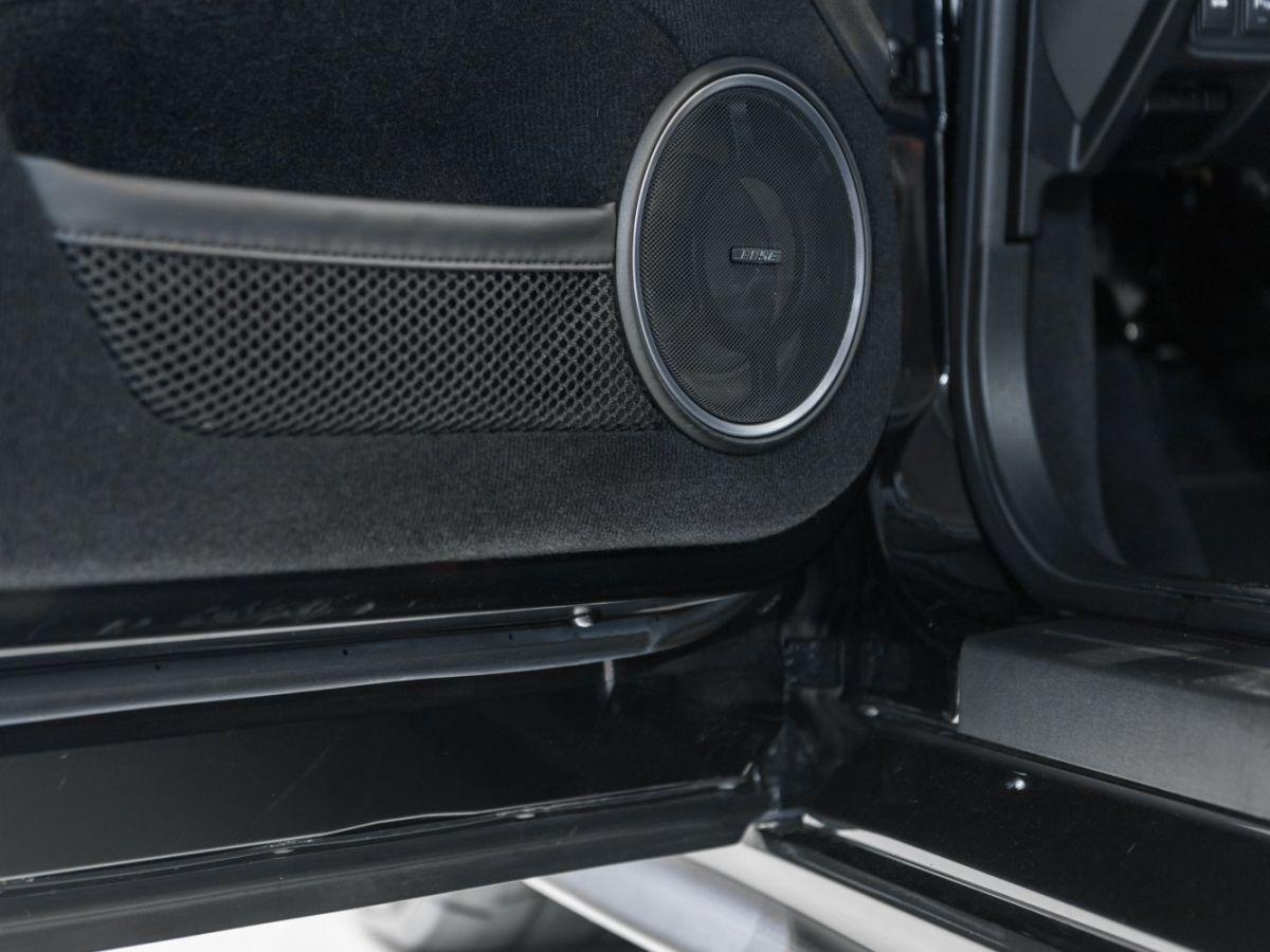 Nissan GT-R NISSAN GT-R (2) 3.8 V6 570 BLACK EDITION 4WD Noir Métallisé - 27