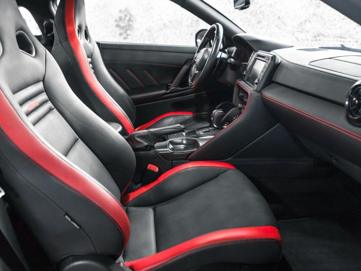 Nissan GT-R NISSAN GT-R (2) 3.8 V6 570 BLACK EDITION 4WD Noir Métallisé - 33