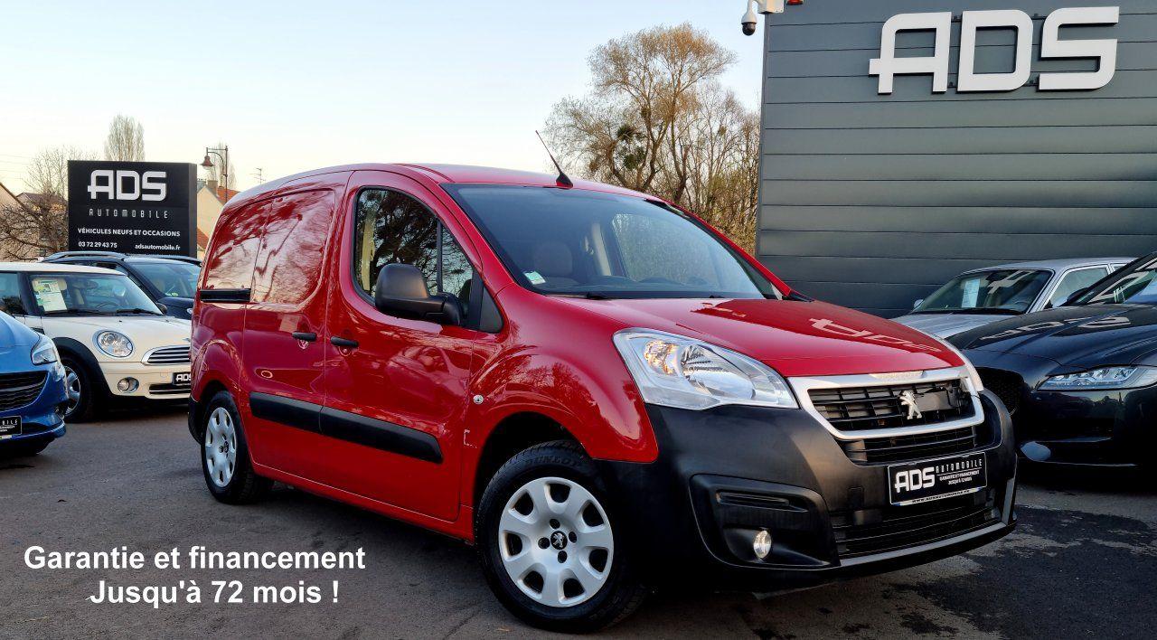 Peugeot Partner PREMIUM PACK S/S Occasion