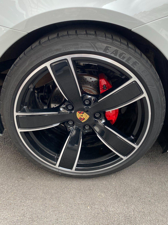Porsche 718 Cayman S PDK Blanc - 7