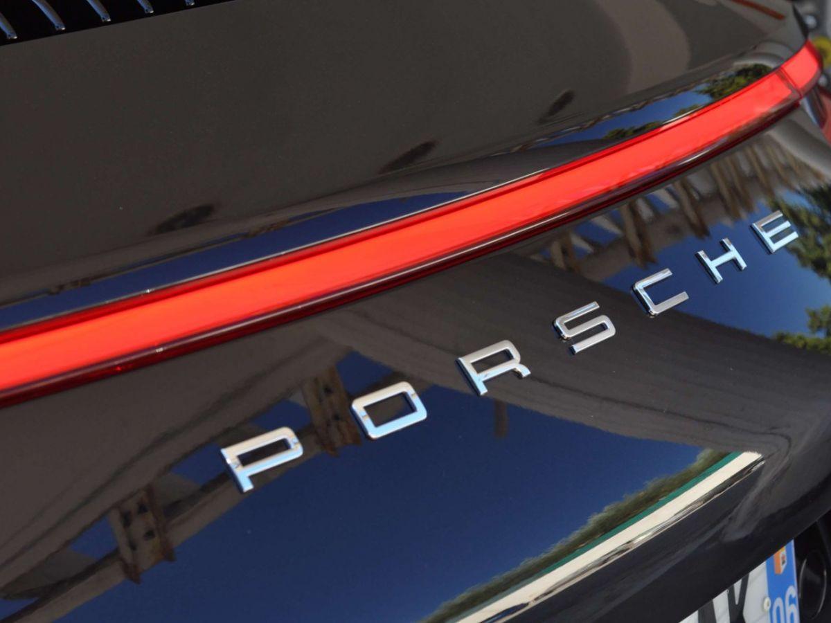 Porsche 911 991 (2) 3.0 TARGA 4S 420CH Noir - 30