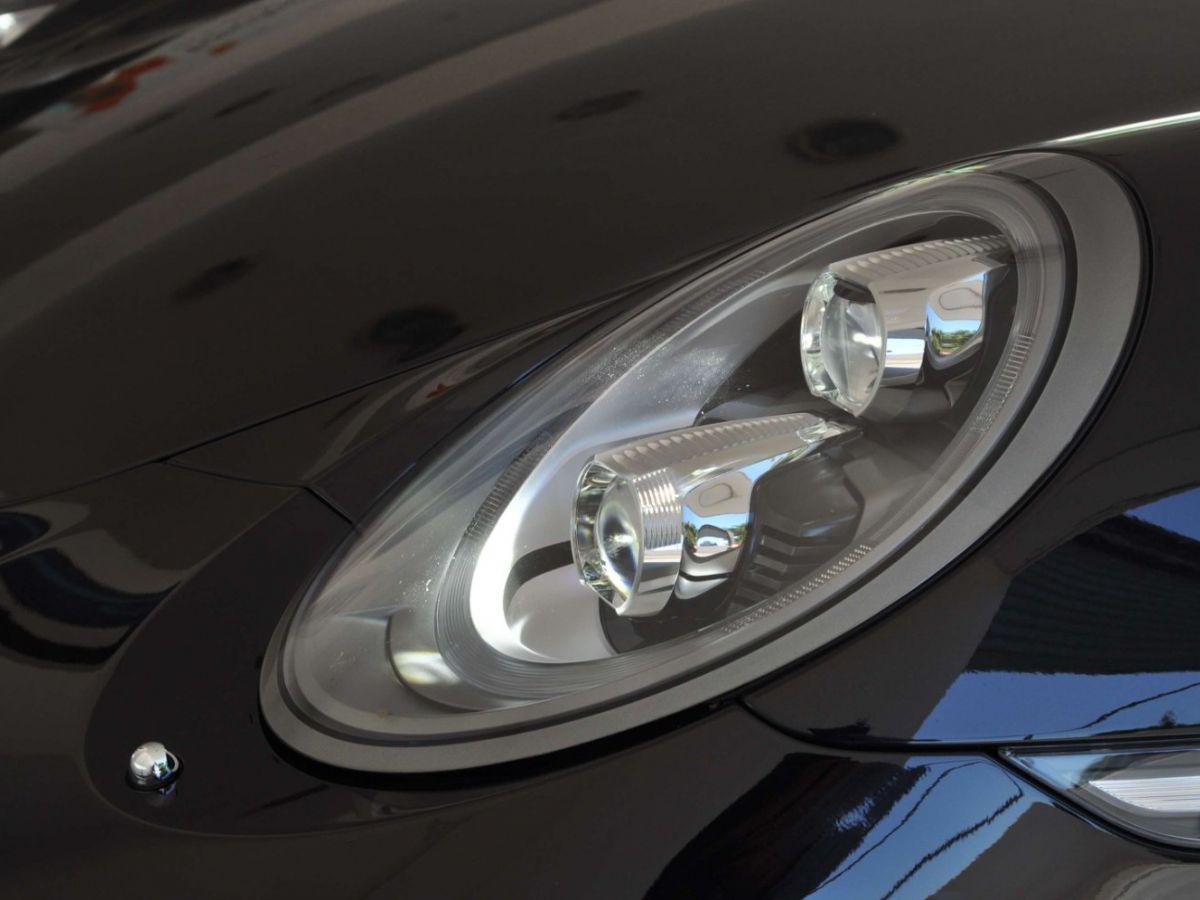 Porsche 911 991 (2) 3.0 TARGA 4S 420CH Noir - 31
