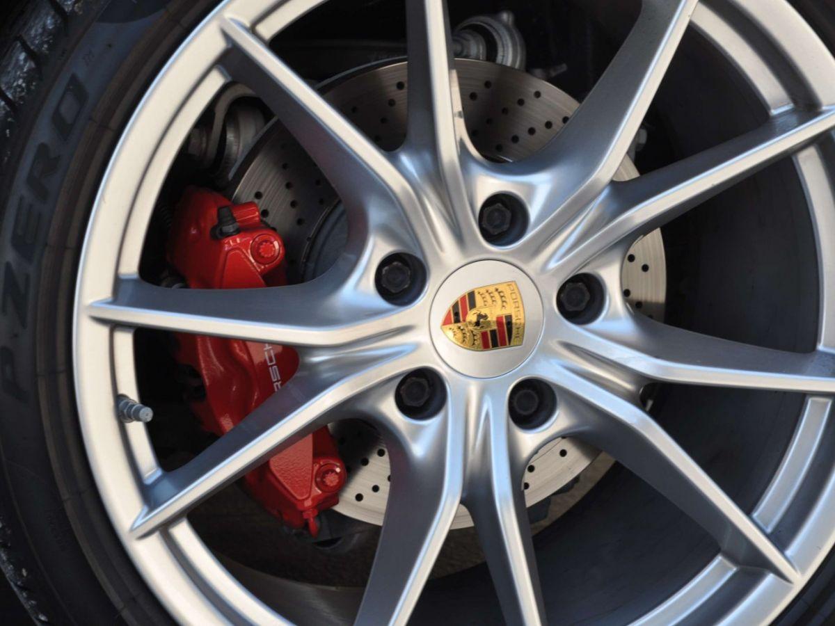 Porsche 911 991 (2) 3.0 TARGA 4S 420CH Noir - 32