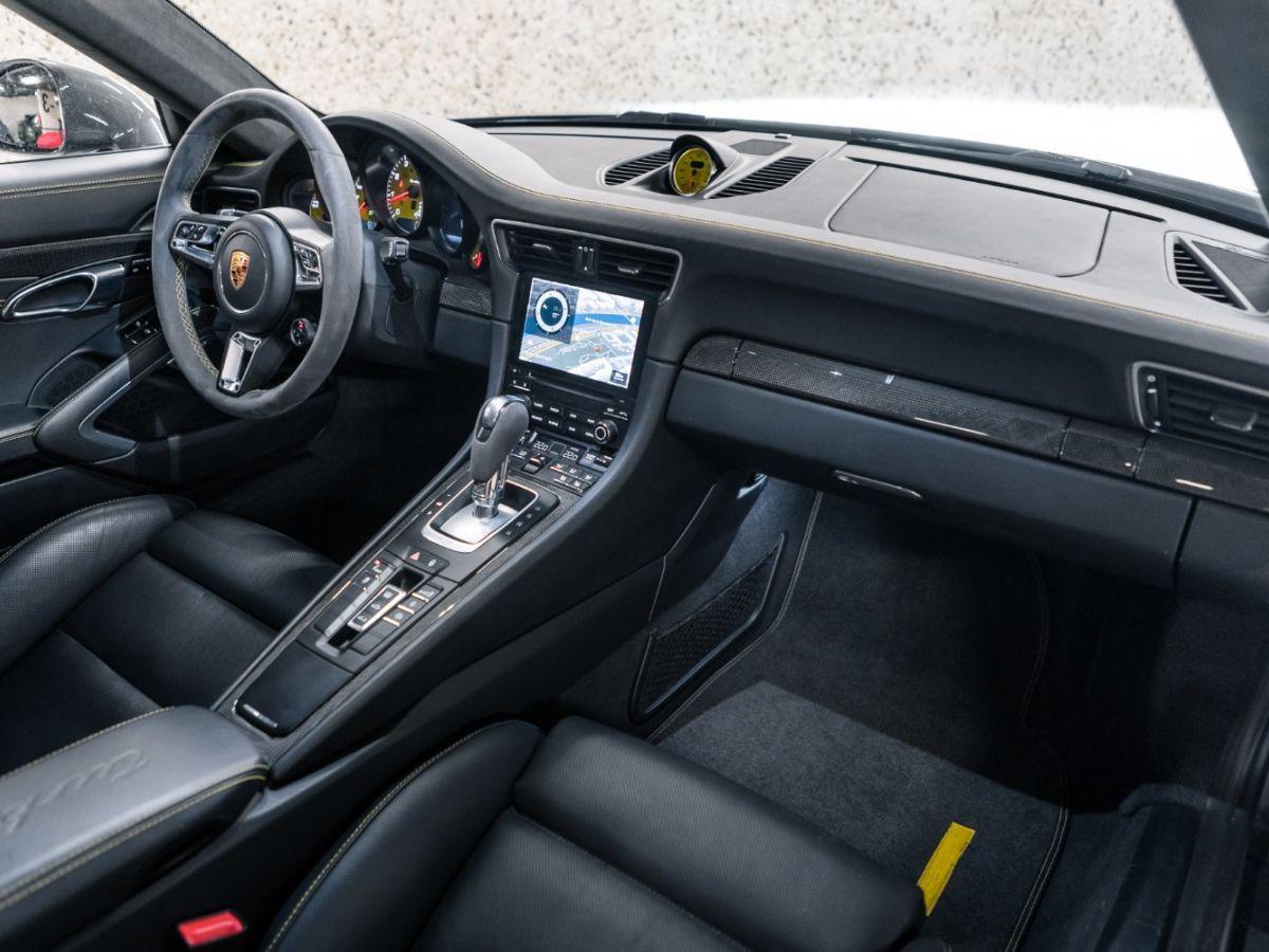 Porsche 911 (991) (2) 3.8 580 TURBO S Gris Foncé - 22