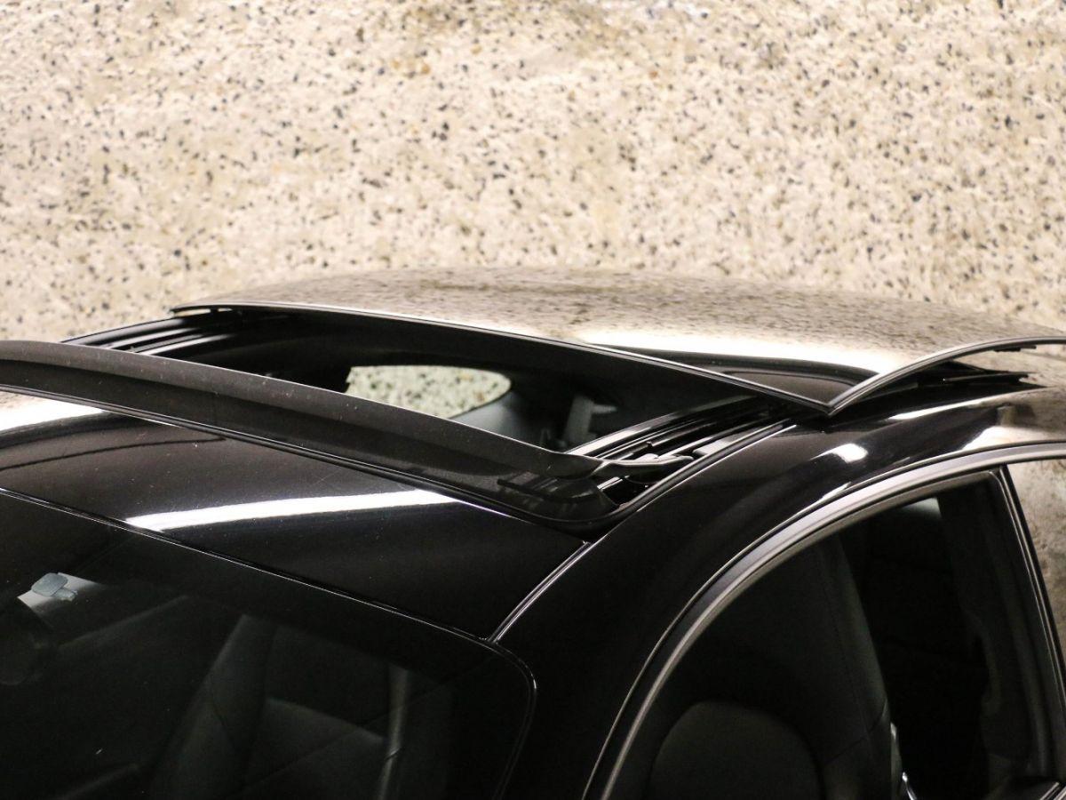 Porsche 911 (991) 3.4 350 CARRERA PDK Noir Métallisé - 11