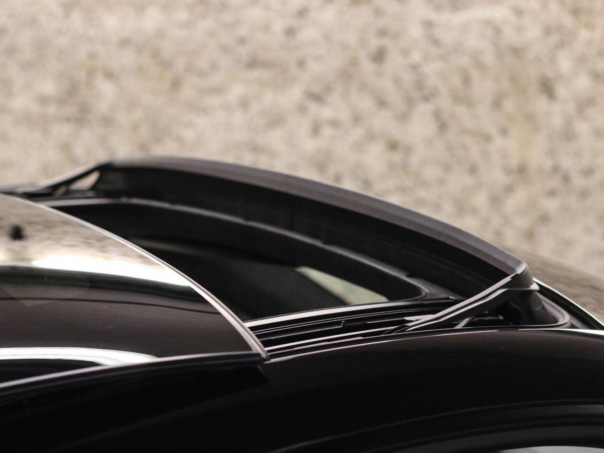 Porsche 911 (991) 3.4 350 CARRERA PDK Noir Métallisé - 10