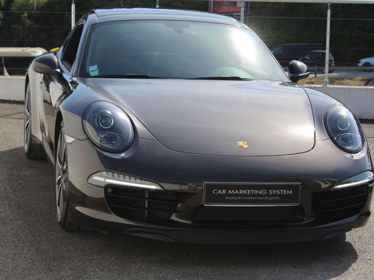 Porsche 911 991 3.8 CARRERA S Brun - 3