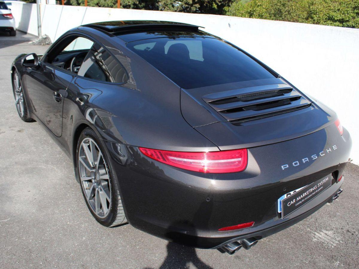 Porsche 911 991 3.8 CARRERA S Brun - 5