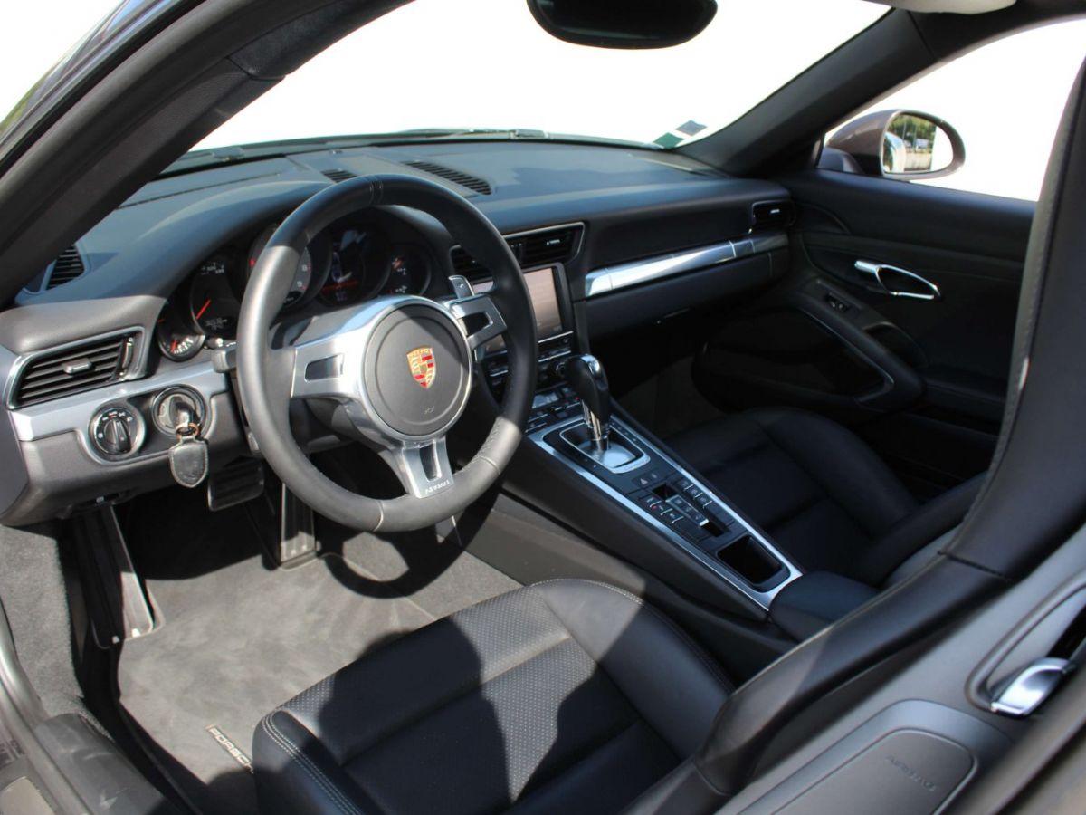 Porsche 911 991 3.8 CARRERA S Brun - 8
