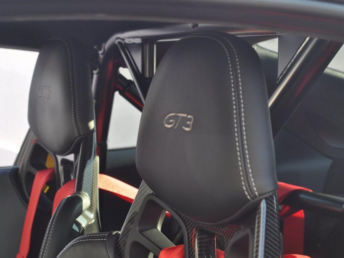 Porsche 911 991 GT3 3.8 PDK Rouge - 18