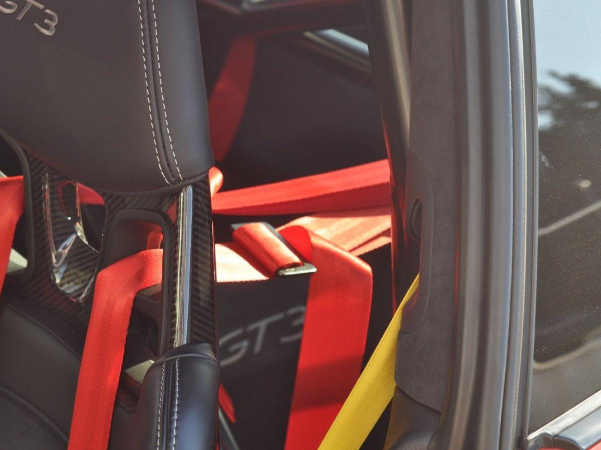 Porsche 911 991 GT3 3.8 PDK Rouge - 19