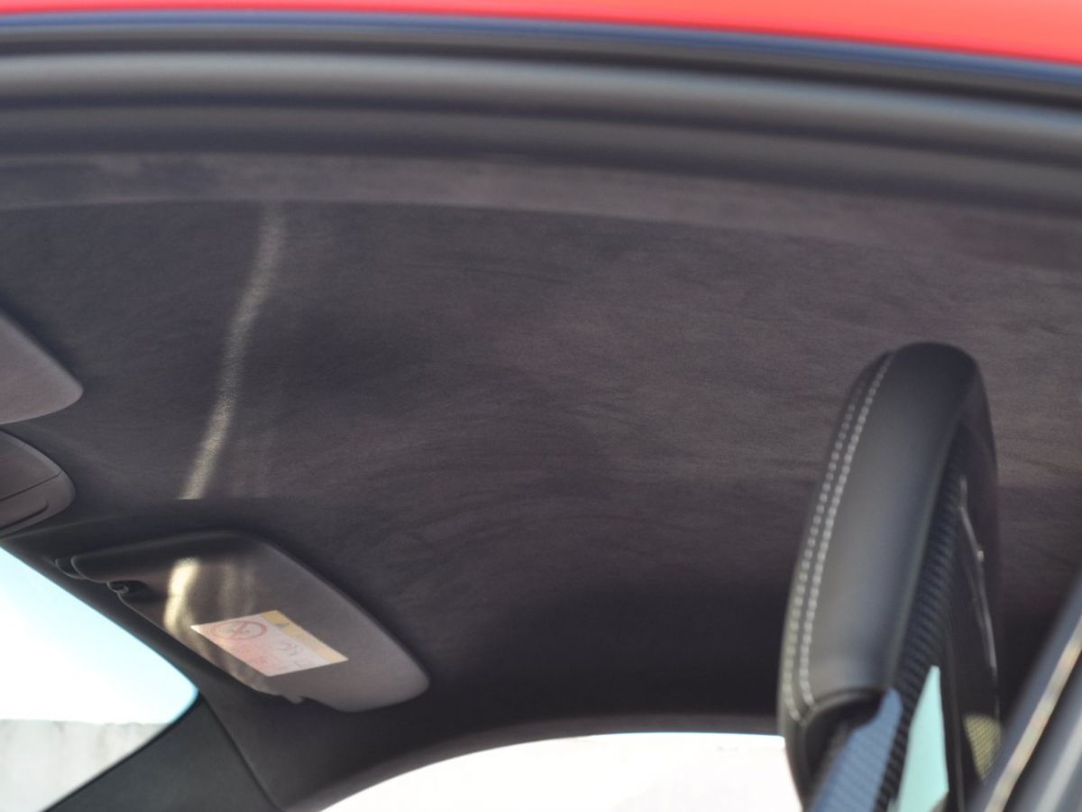 Porsche 911 991 GT3 3.8 PDK Rouge - 30