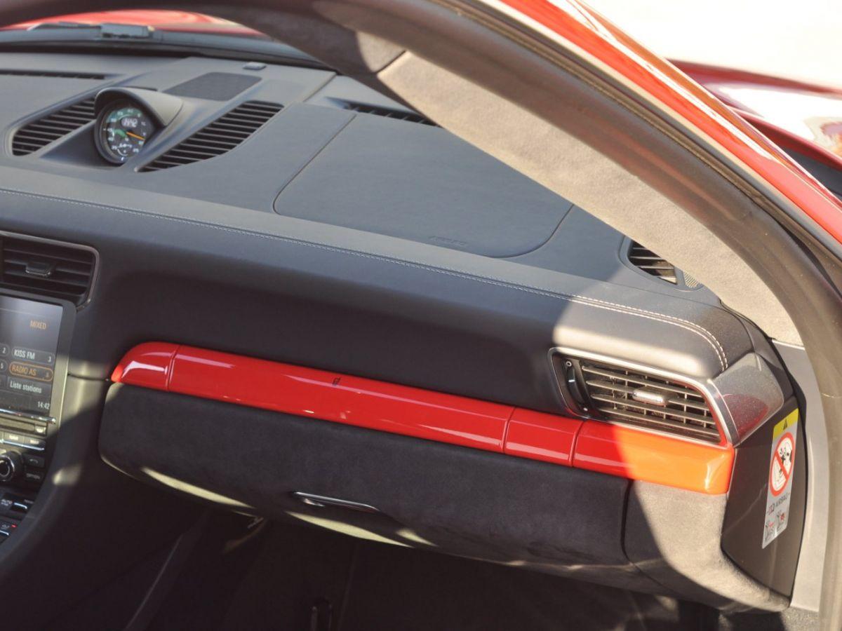 Porsche 911 991 GT3 3.8 PDK Rouge - 41