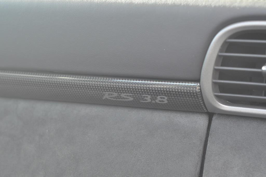 Porsche 911 997 (2) 3.8 GT3 RS Blanc - 29
