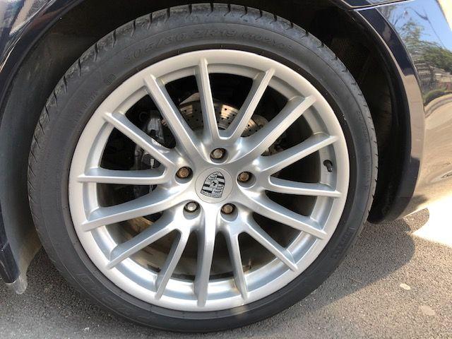 Porsche 911 997 3.6 325 CARRERA 4 Bleu Nuit - 10