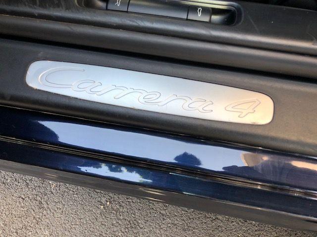 Porsche 911 997 3.6 325 CARRERA 4 Bleu Nuit - 11