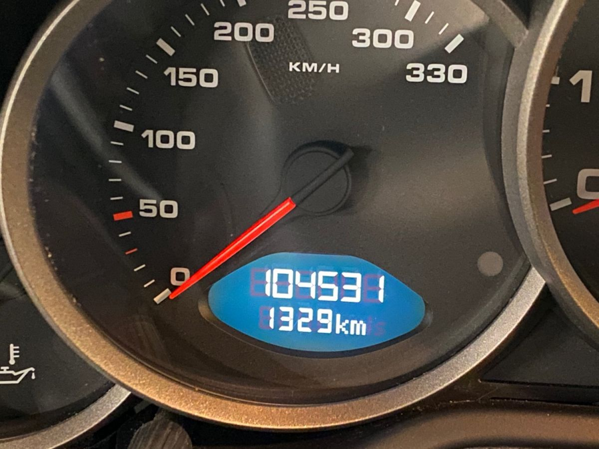 Porsche 911 (997) 3.6 325 CARRERA TIPTRONIC S Noir Métallisé - 20