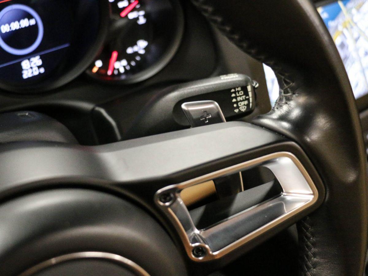 Porsche 911 PORSCHE 911 (991) (2) CABRIOLET 3.0 450 CARRERA GTS PDK Gris Métallisé - 50