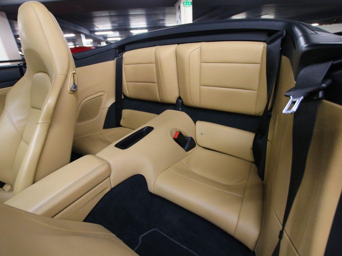 Porsche 911 PORSCHE 911 (991) (2) CABRIOLET 3.0 450 CARRERA GTS PDK Gris Métallisé - 59