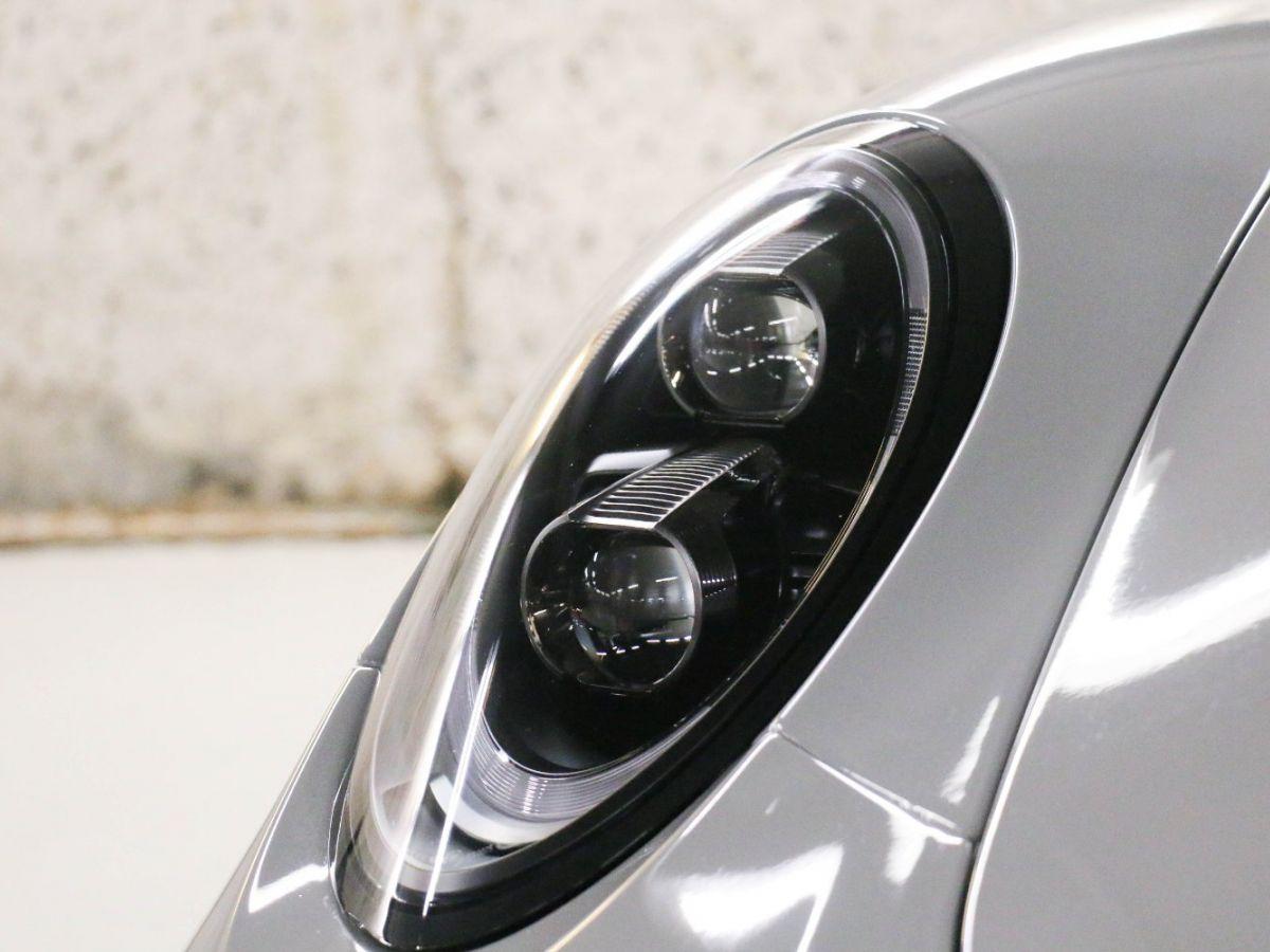 Porsche 911 PORSCHE 911 (991) 4.0 SPEEDSTER Gris Clair - 7