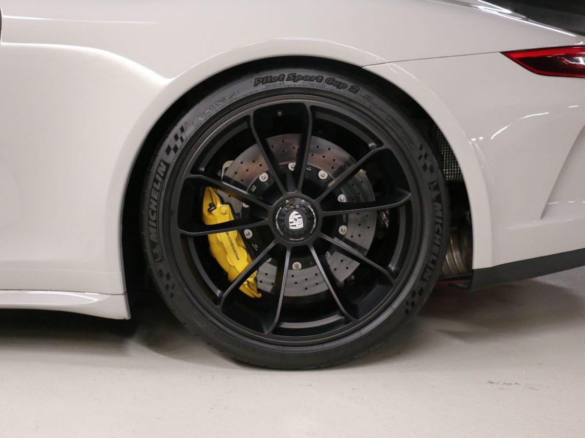 Porsche 911 PORSCHE 911 (991) 4.0 SPEEDSTER Gris Clair - 23