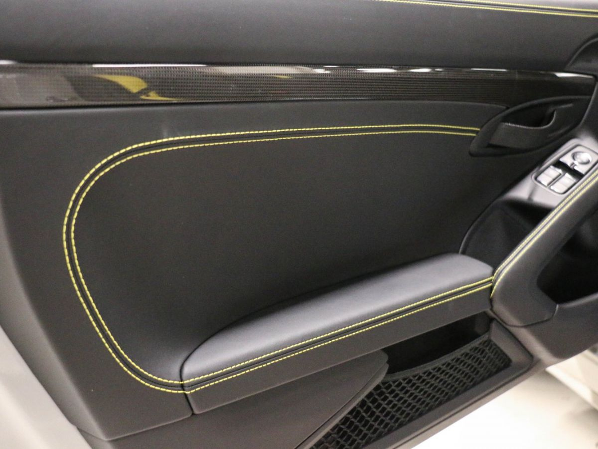 Porsche 911 PORSCHE 911 (991) 4.0 SPEEDSTER Gris Clair - 27
