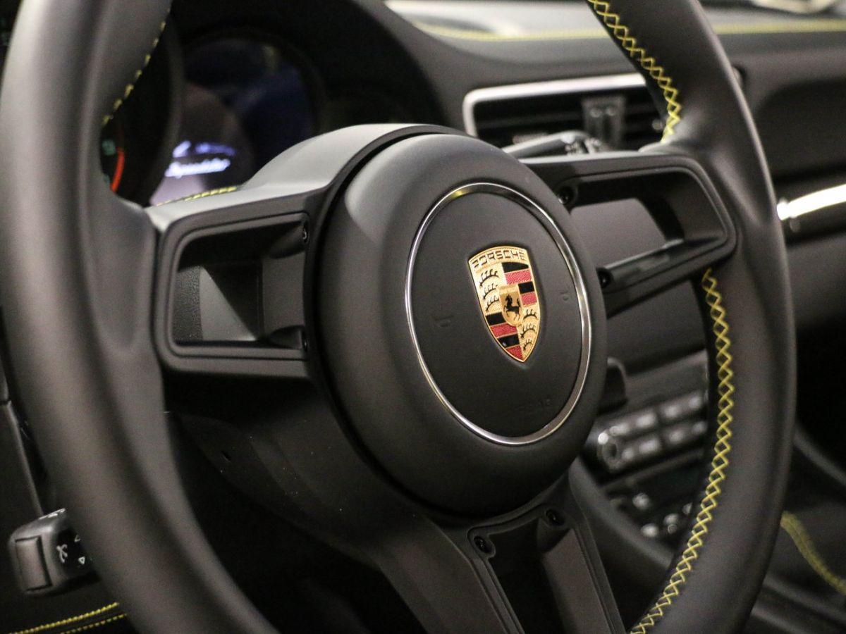 Porsche 911 PORSCHE 911 (991) 4.0 SPEEDSTER Gris Clair - 30