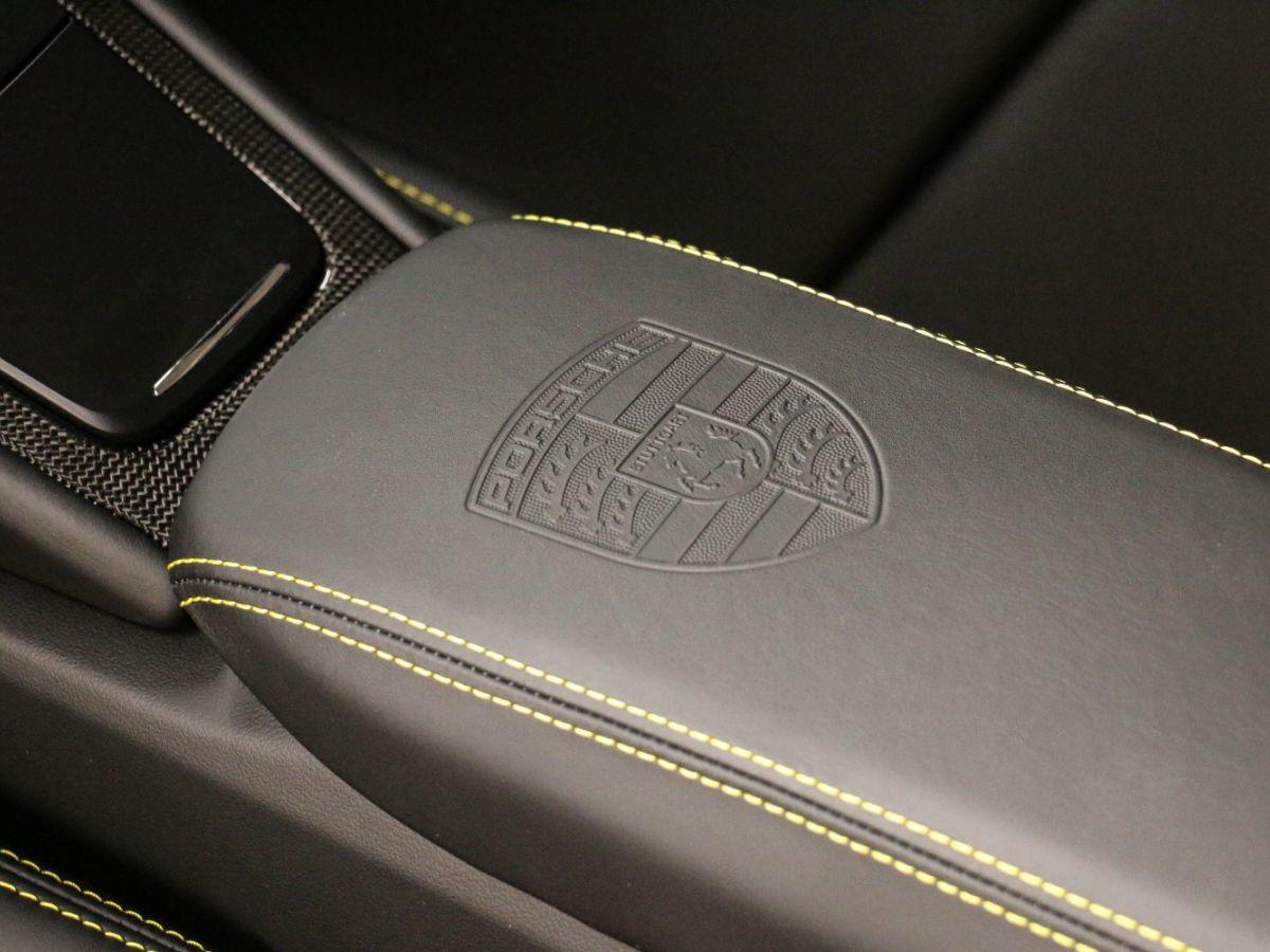 Porsche 911 PORSCHE 911 (991) 4.0 SPEEDSTER Gris Clair - 34