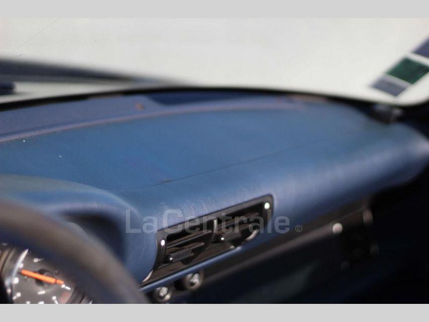 Porsche 911 TYPE 993 (993) 3.6 TARGA Bleu Foncé - 31