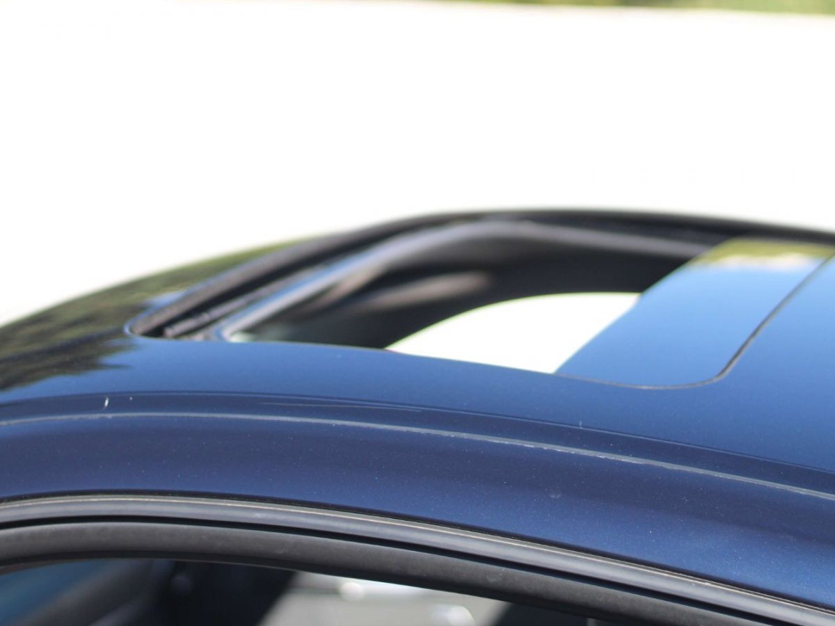 Porsche 997 CARRERA S 3.8 Bleu Foncé - 16