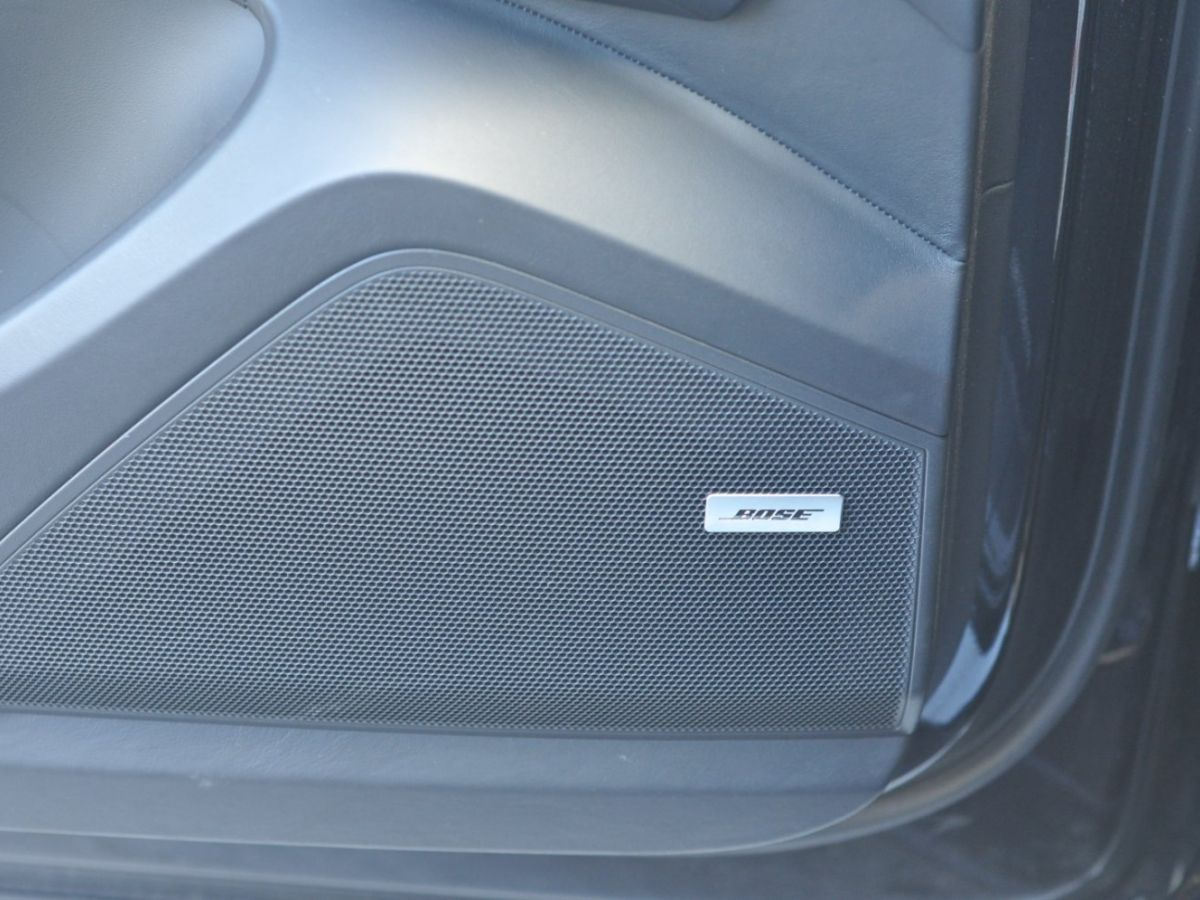 Porsche Cayenne 3.0 V6 E-HYBRID 462CH Noir - 20