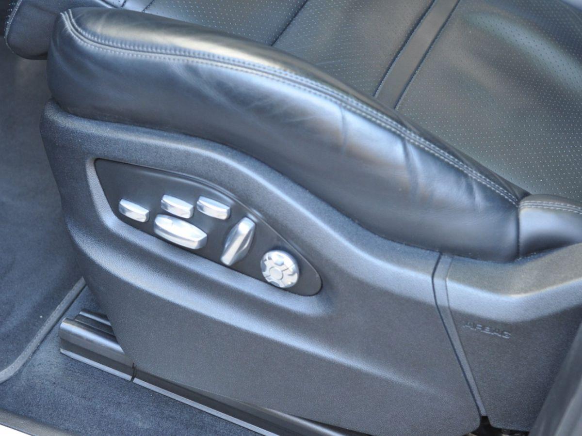 Porsche Cayenne 3.0 V6 E-HYBRID 462CH Noir - 29