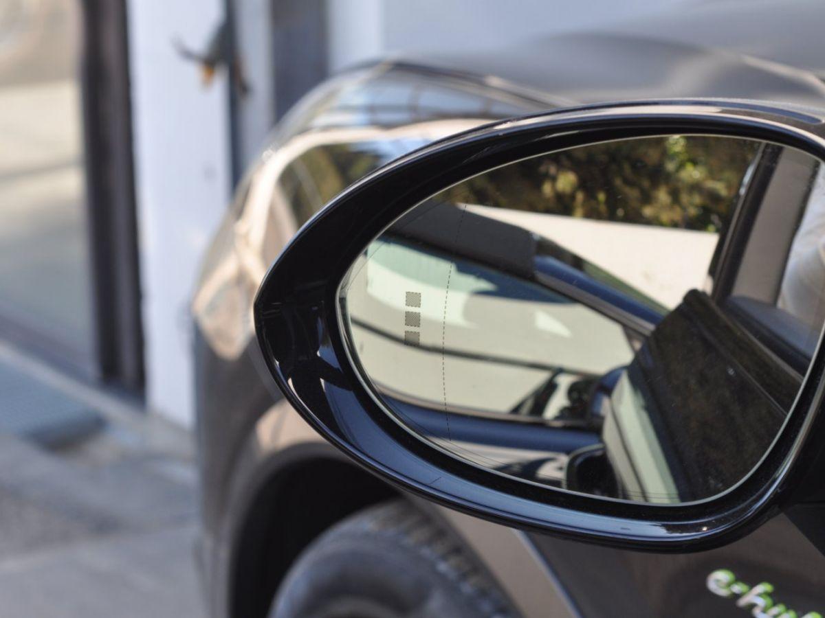 Porsche Cayenne 3.0 V6 E-HYBRID 462CH Noir - 30