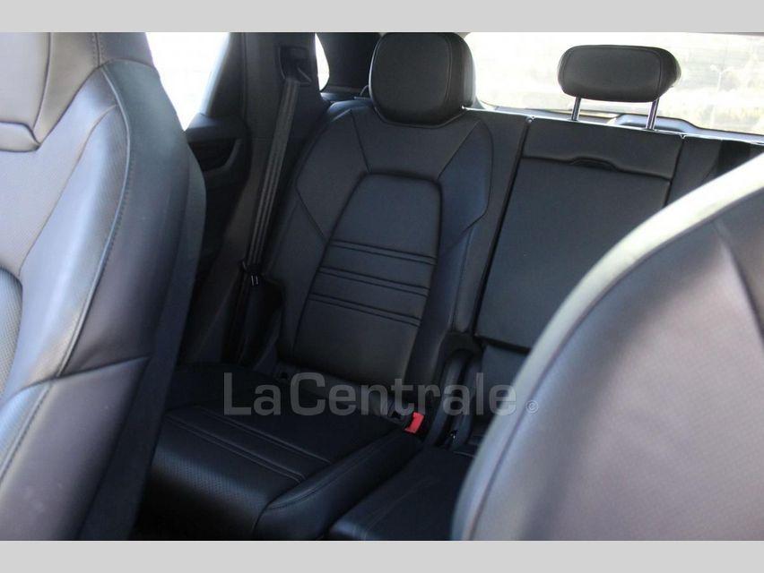 Porsche Cayenne 3 III 3.0 E-HYBRID Noir - 4