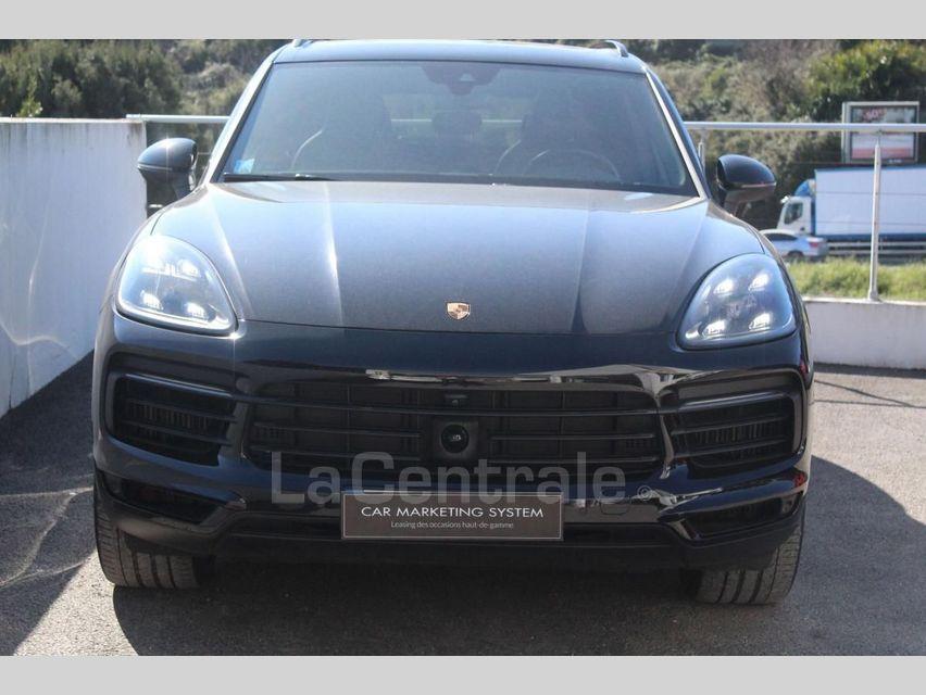 Porsche Cayenne 3 III 3.0 E-HYBRID Noir - 13