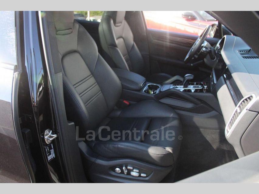 Porsche Cayenne 3 III 3.0 E-HYBRID Noir - 17