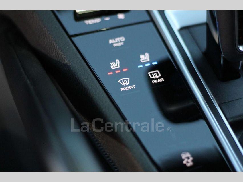Porsche Cayenne 3 III 3.0 E-HYBRID Noir - 19